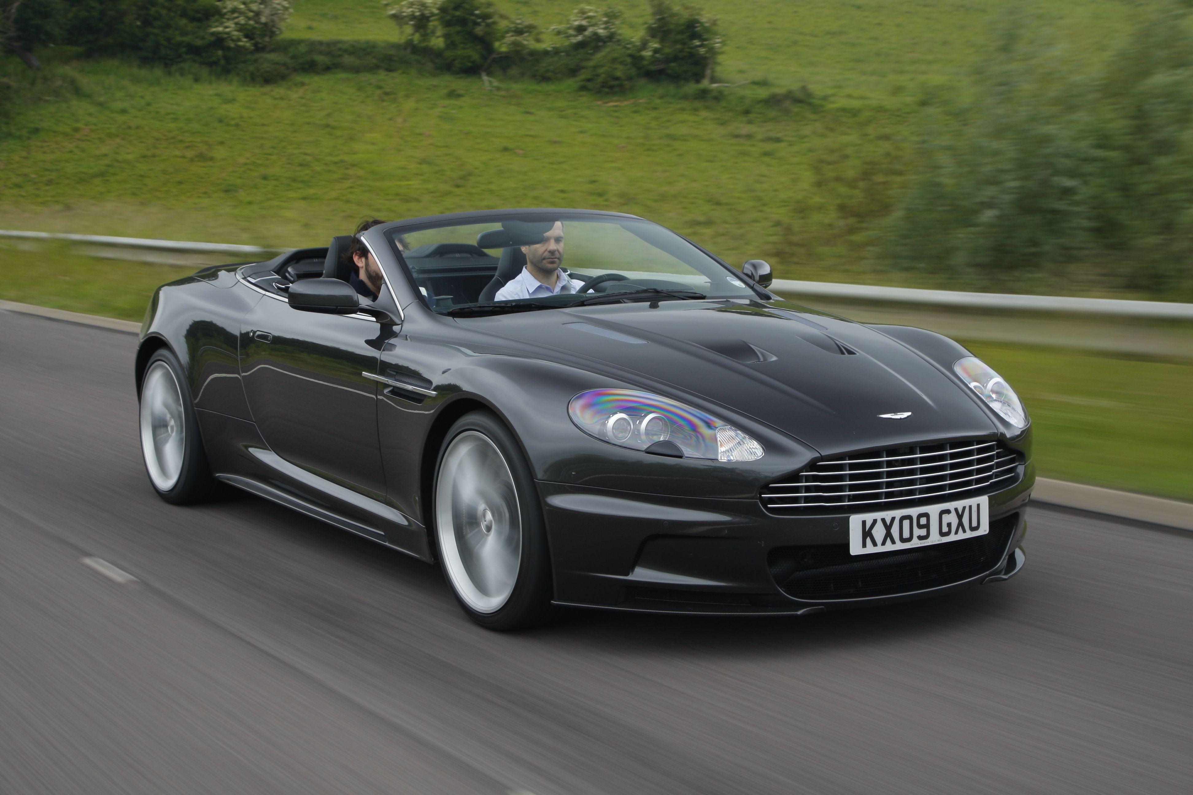 Utilisér Aston Martin Volante voitures à la vente, Chercher et acheter des