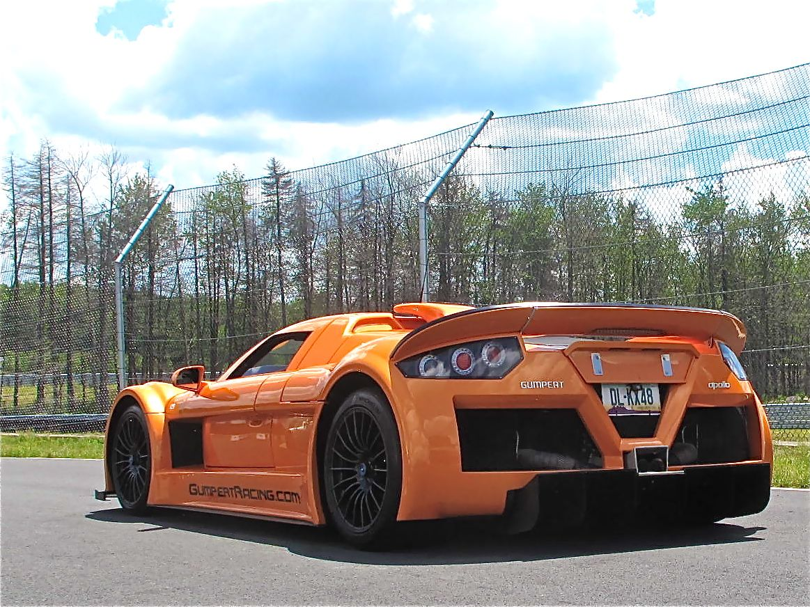 cars bad gumpert apollo drivers wreck happen travel before