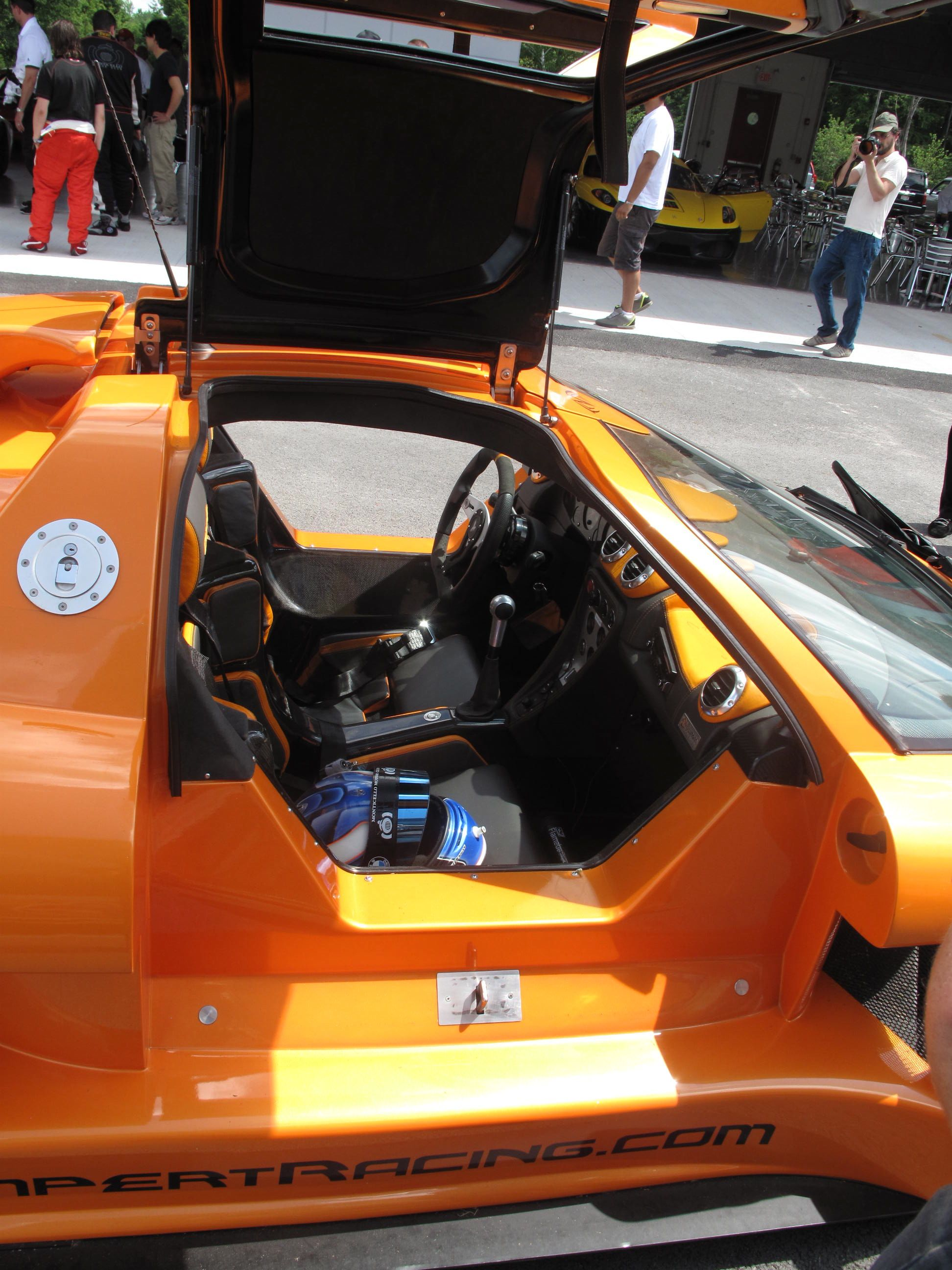 Doors to Gumpert Apollo & Jason H. Harper writer u2014 travel cars lifestyle » Doors to Gumpert ...