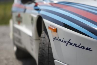 Lancia-detail